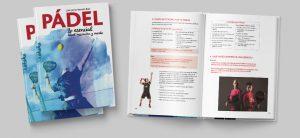 Libro de Pádel. Cómo compenetrase en el juego