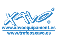 xavo-equipament
